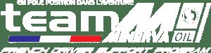 Minerva oil paramoteur ulm competition partenaire 3six